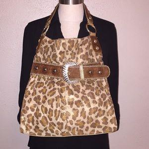 Handbags - 🔥$5..Kathy Van Zeeland Handbag